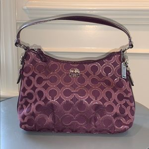 Coach Purse-Small